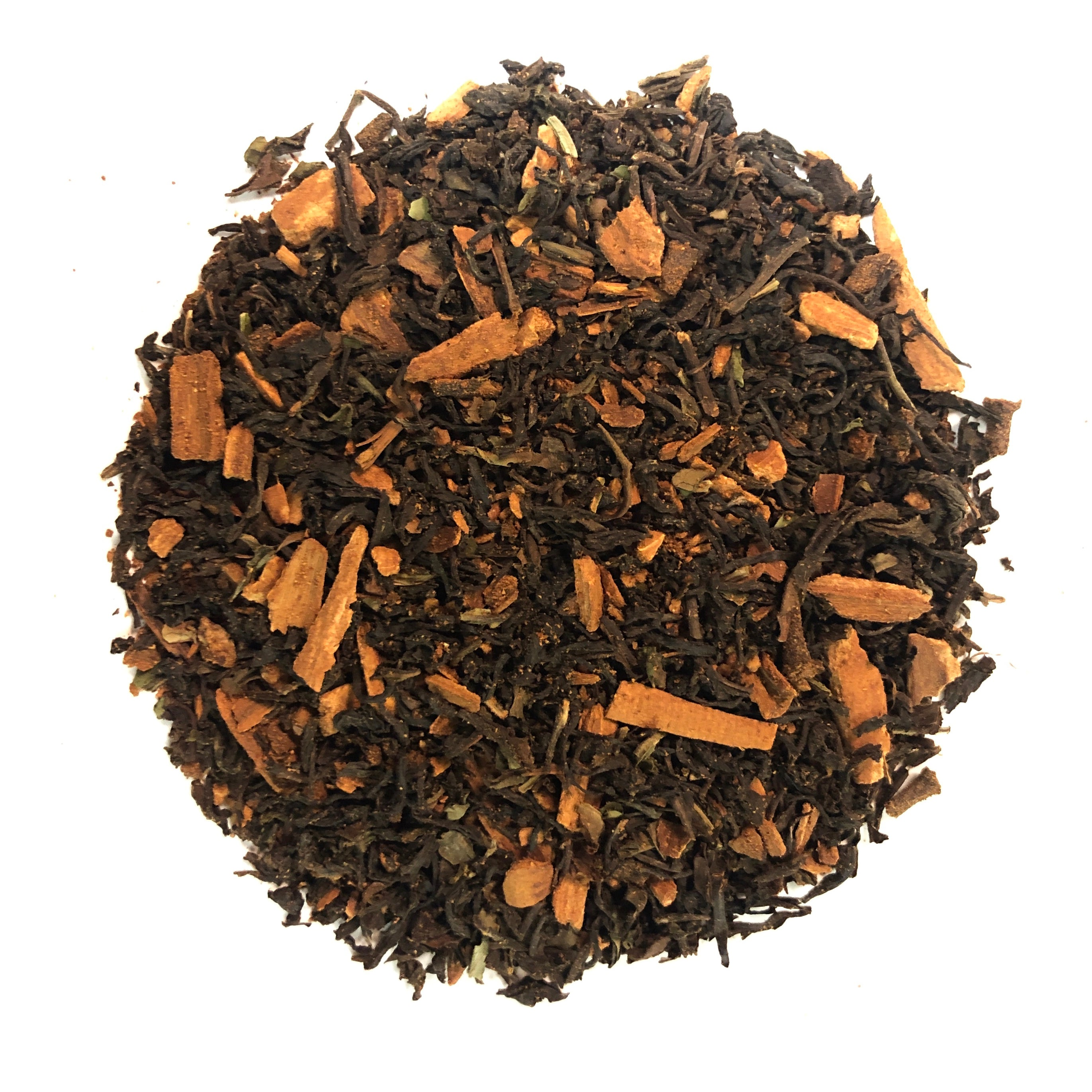 Witches Brew Tea - loose leaf tea by the ounce