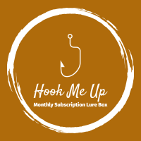 Hook Me Up - Monthly Lure Subscription Box
