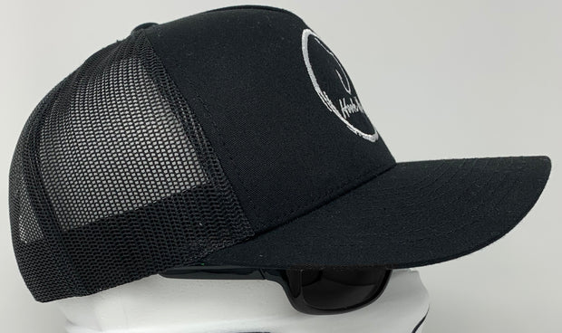 'Hook Me Up' Snapback Trucker Cap