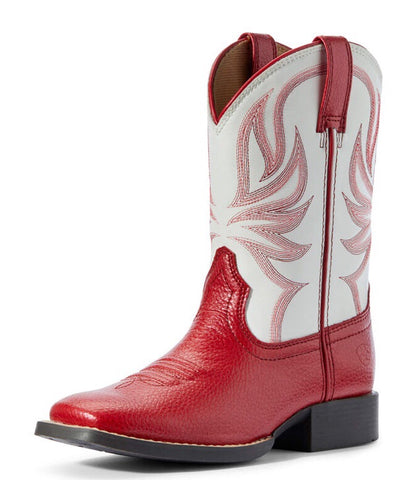 Ariat All Girl Champ Western Boot