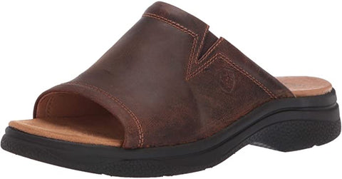 Ariat Women's Sassy Brown Bridgeport Sandal