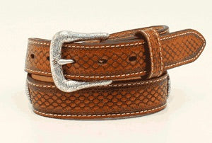 Ariat Boys Western Belt