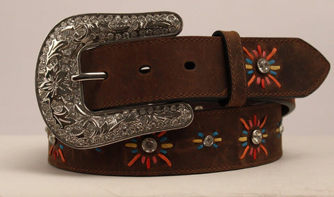 Nocona Women's Fashion Belt