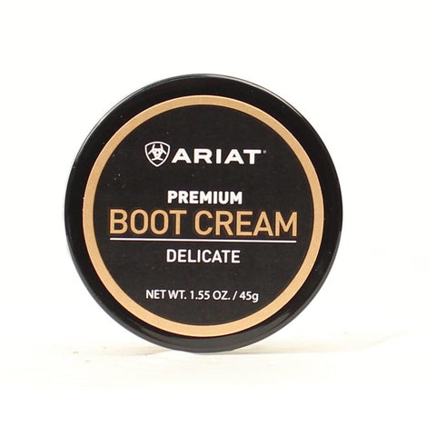 Ariat Delicate Boot Cream