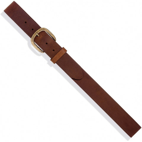 Justin Men's Basic Work Belt