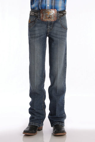 Cinch Boy's Relax Fit Jeans