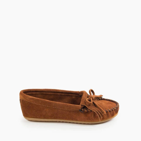 Minnetonka Women's Kilty Hardsole