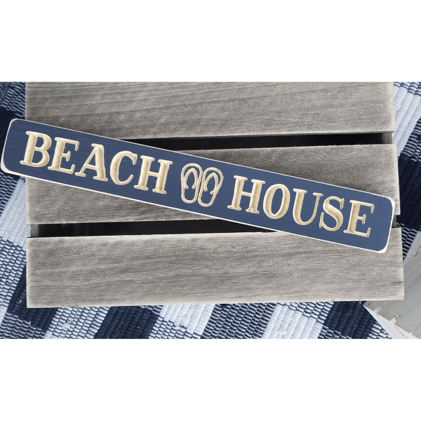 Beach-theme Decor