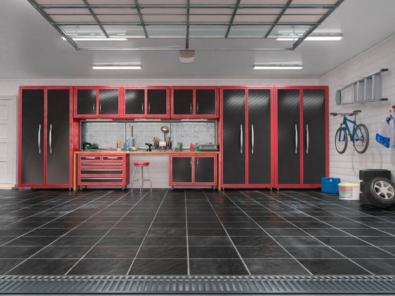 7 Garage Storage Trends for 2020