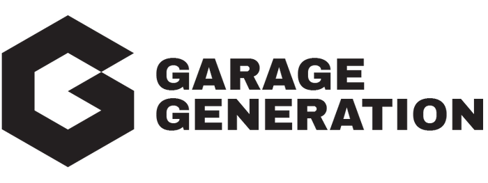 Why Buy From Garage Generation