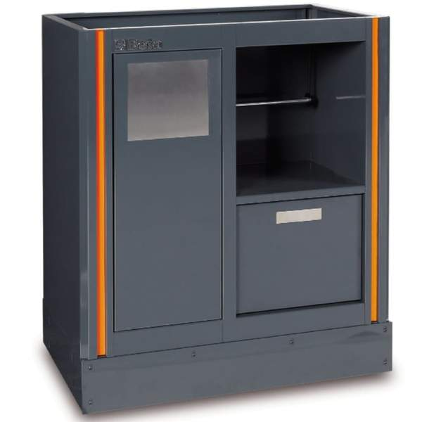 Fixed Service Module Tool Cabinet - ERB Holdings