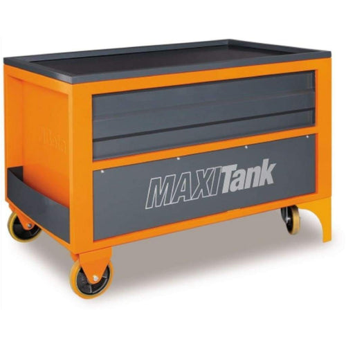 Maxitank Mobile Workbench with Storage - ERB Holdings