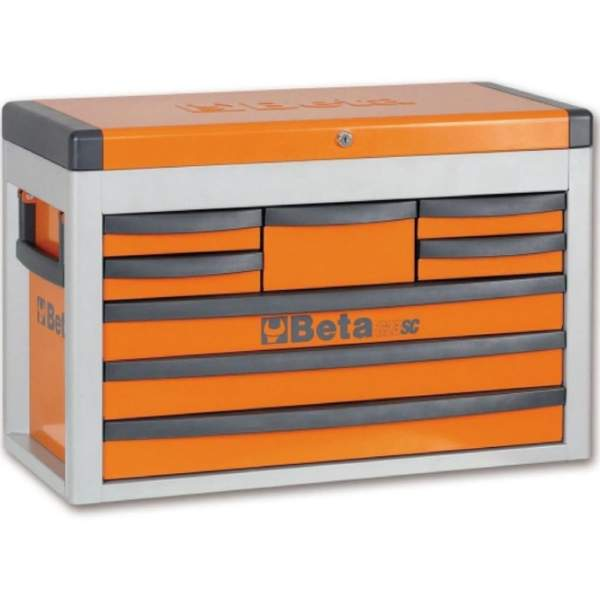 Portable Tool Chest - ERB Holdings