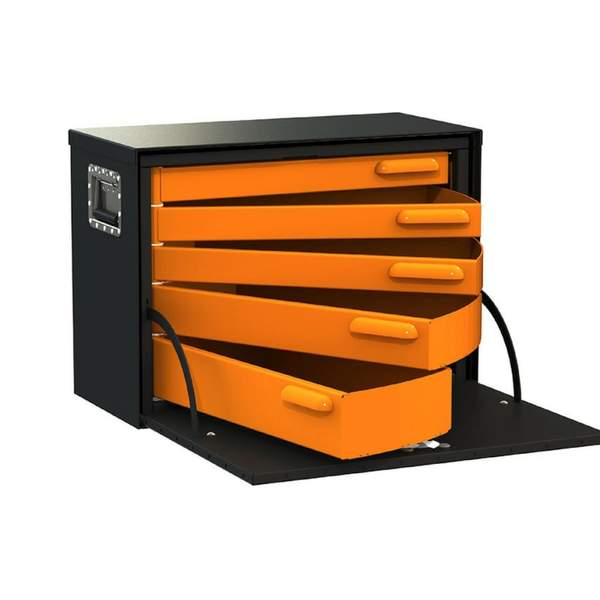 Swivel Outdoor Weathertight Road Box - ERB Holdings