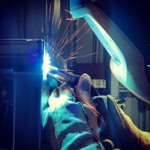 Custom Fabrication - Large jobs