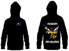 Load image into Gallery viewer, Killawasps Hoodie JMK-Industries.com