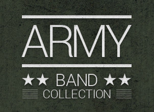 Army Band Collection