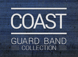 Coast Guard Band Collection
