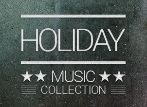 Holiday Music Collection