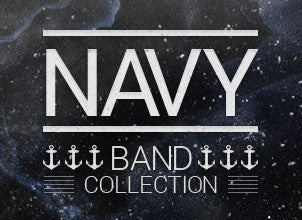 Navy Band Collection