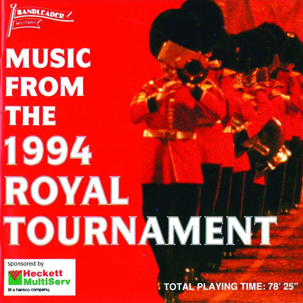 Music from the 1994 Royal Tournament