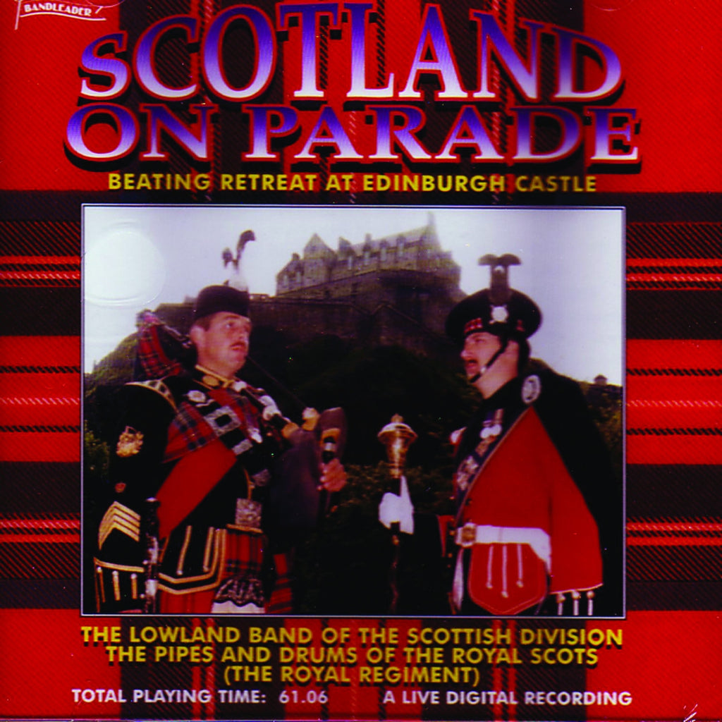 Scotland on Parade