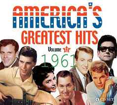 America's Greatest Hits: 1961
