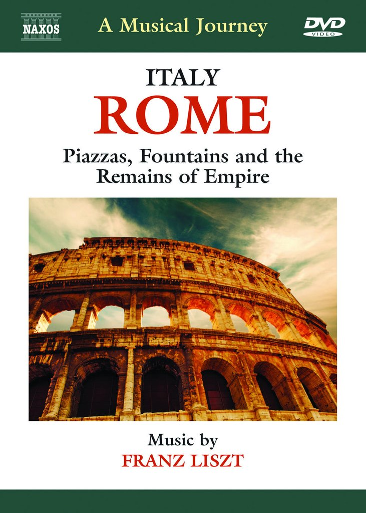 Rome: Piazzas, Fountains, and the Remains of the Empire