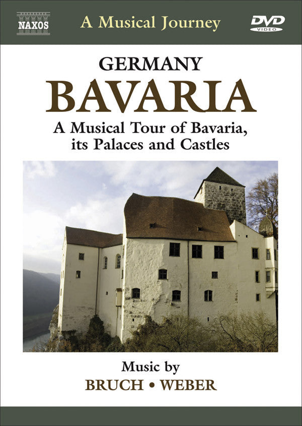 Germany: Bavaria and its Castles