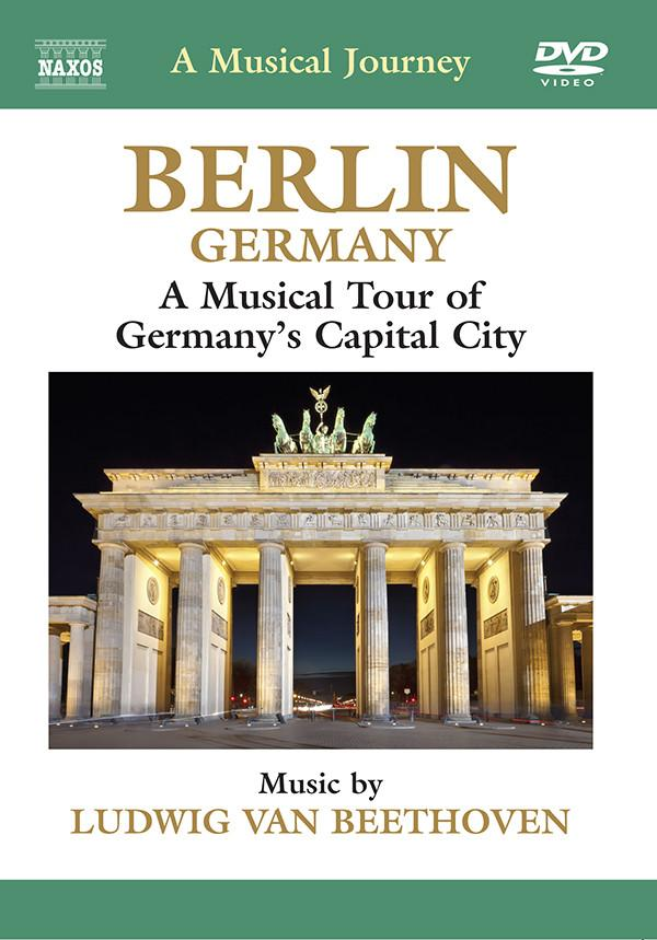 Berlin: Tour of Germany's Capital City