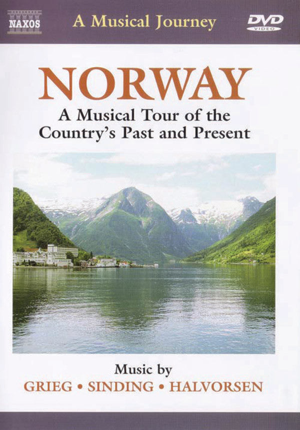Norway: Musical Tour of the Country's Past and Present