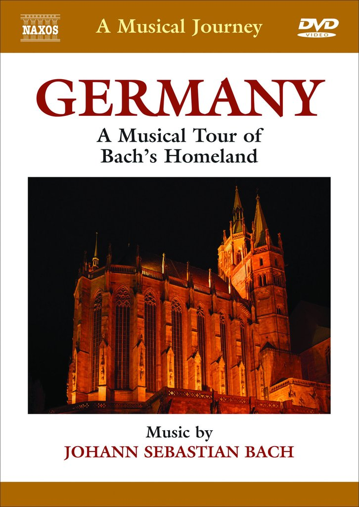 Germany: A Musical Tour of Bach's Homeland