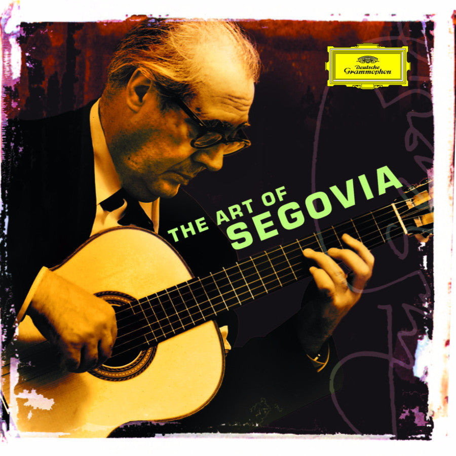 The Art of Segovia