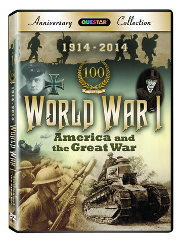 100 Years: World War I