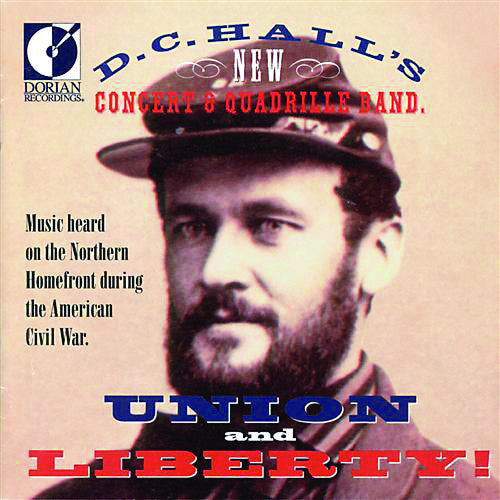 Union and Liberty: Music from the Homefront