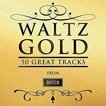 Waltz Gold: 50 Great Tracks 3-CD Set