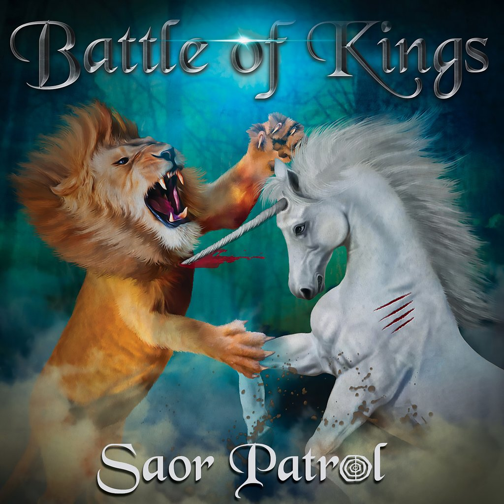Saor Patrol: Battle of Kings
