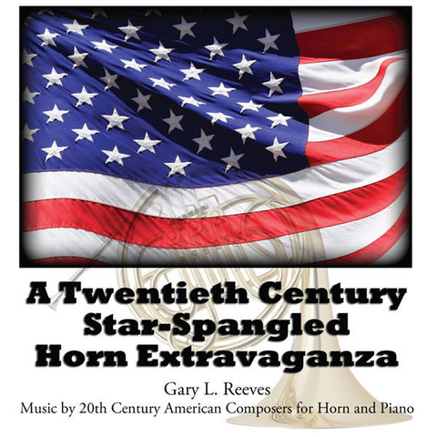 20th Century Star Spangled Horn Extravaganza