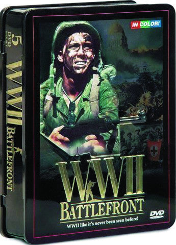 WWII: Battlefront