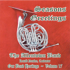 Seasons Greetings: Our Band Heritage, Volume 17