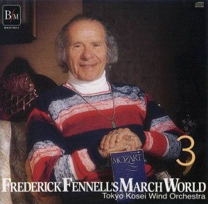 Fennell's March World, Vol. 3