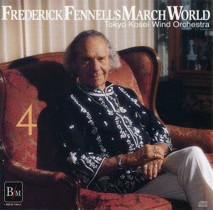 Fennell's March World, Vol. 4