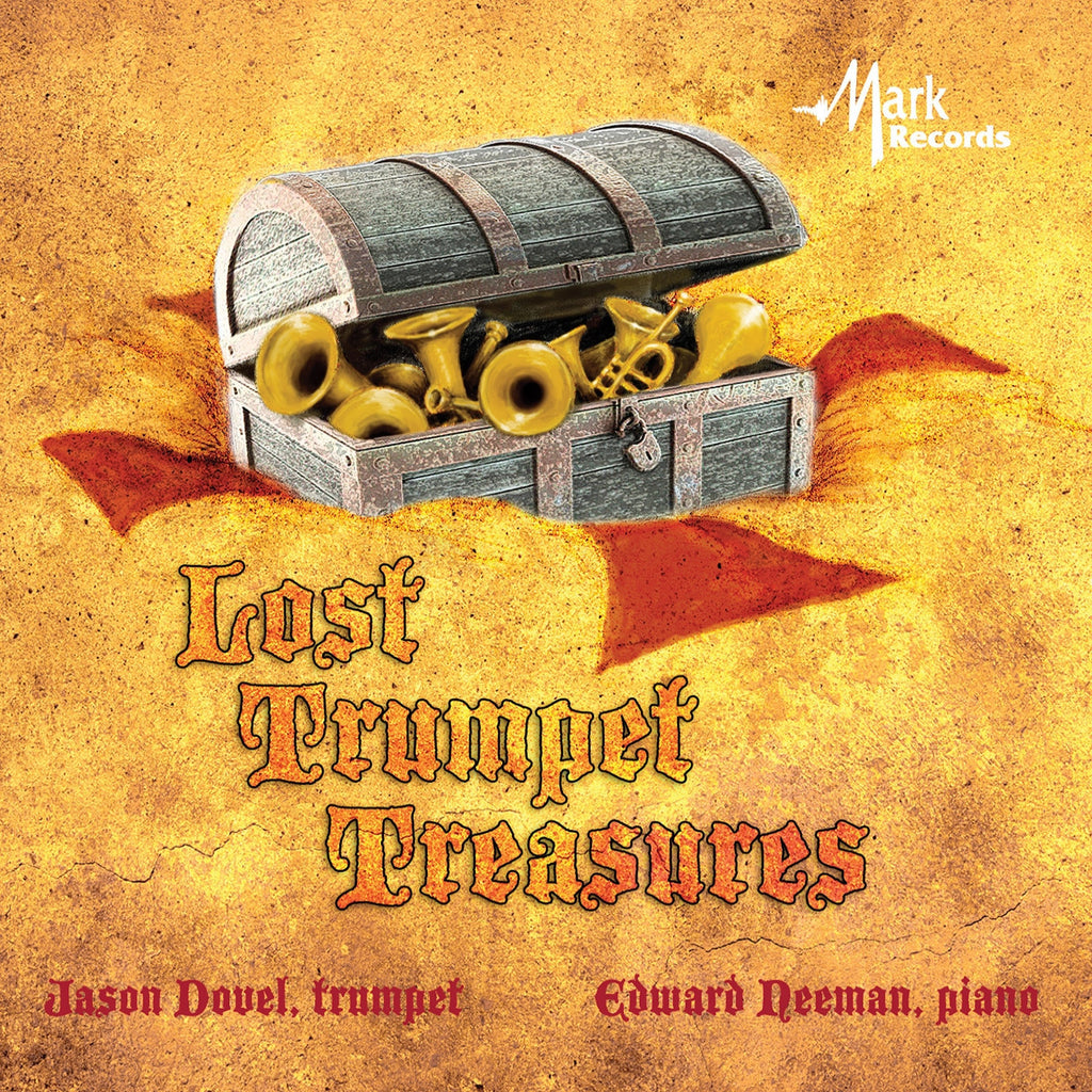 Lost Trumpet Treasures