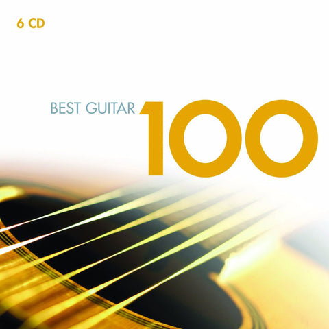 100 Best Guitar Classics CD6