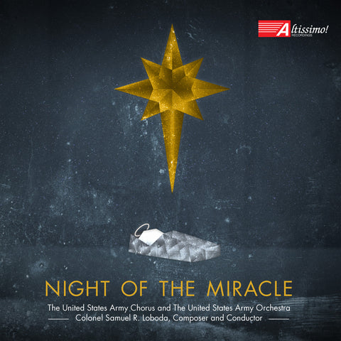 Night of the Miracle