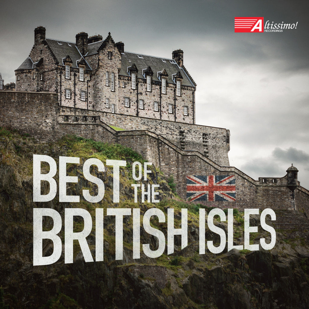 Best of the British Isles