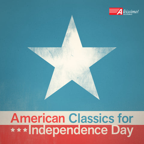 American Classics for Independence Day