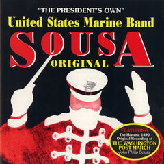 Sousa Original: Volume 1