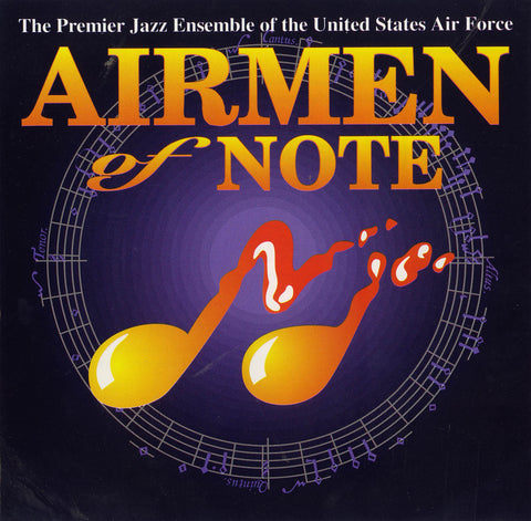 The Airmen of Note