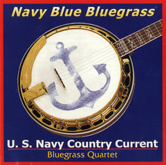 Navy Blue Bluegrass